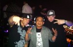 DJ Bobby B, DJ Apollo, DJ Doc Swift - Voodoo Lounge Las Vegas